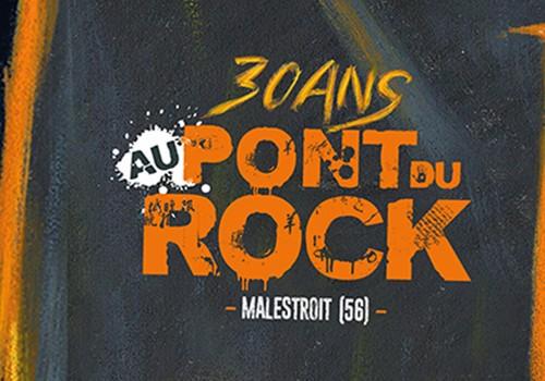 """Un quiz pour gagner sa place au festival """"Au Pont du Rock"""" du vendredi 2 août, découvrez les résultats !"""