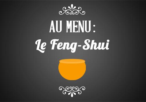 Marmite des savoirs et des savoir-faire : le Feng-shui