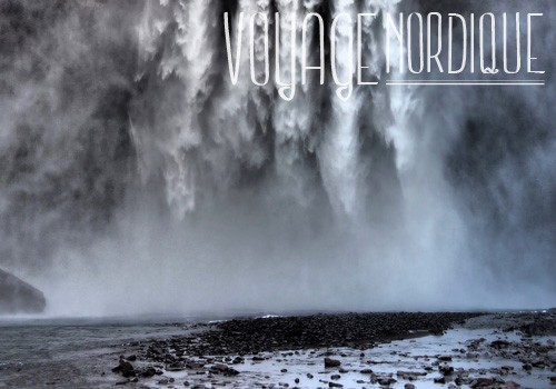 « Anecdotes islandaises », rencontre avec Sophie Jouvance, photographe
